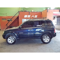 Chevrolet Grand Vitara 2.0 Tdi 2001 ! 4x4 Full Full C/techo!