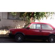 Fiat 147 Spazio Tr Modelo 96