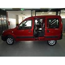 Renault Kangoo Authentique Plus 7 Asi 1.6 2pl ....