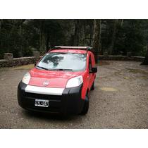 Fiat Fiorino Qubo 1.4 Gnc Dueño Directo