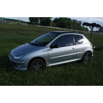 Peugeot 206 Live! 1.4 3p 2007