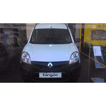 Renault Diaz Kangoo Confort 1.5 Dci 0 Km (ci)