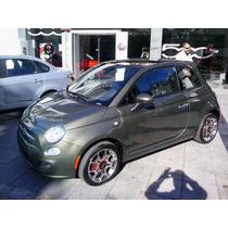 Fiat 500 Sport 0km Entrega Inmediata Financio/permuto B