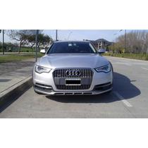 Audi All Road A6 3.0 Tfsi (300 Cv) 2013 Tip Qtto 50.000 Kms
