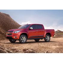Chevrolet S10 0km $100.000 De Anticipo Y Cuotas Sin Interes