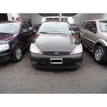 Ford Focus 2006 $45.000 Y Facilidades!!!