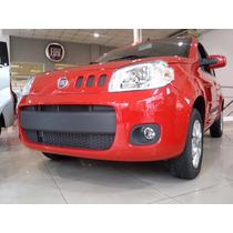 Fiat Uno Nuevo 5p Attractive 0km 2015