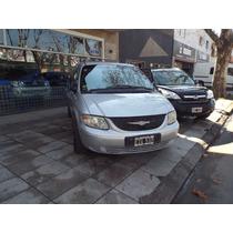 Chrysler Caravan Se 2004 Mt Gnc 150000 Km