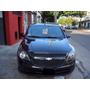 Chevrolet Agile Lt 5puertas Negro Primer Dueño