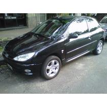 Peugeot 206 Xr Premium 1.6 - 2005 Muy Bueno Oportunidad