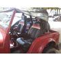 Jeep Ika Fibra