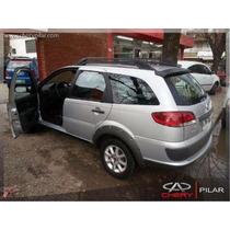 Fiat Palio Weekend Adventure 1.8 - Excelente C/garantia- Jm