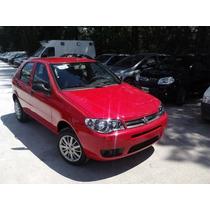 Fiat Palio Fire 0km Full Anticipo Y Cuotas Fijas Pesos