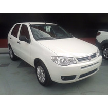 Fiat Palio Fire 1.4 Pack Top 5 Pts Nafta