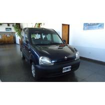 Renault Kangoo Break 1.9 Diesel Aire Y Direccion Authentique