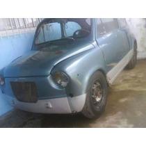 Fiat 600 R 1976 3 Puertas Coupe