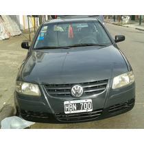 Volkswagen Gol 2008