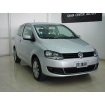 Volkswagen Fox 1.6 3ptas Confort 2012 / 56000km Polari Bonif