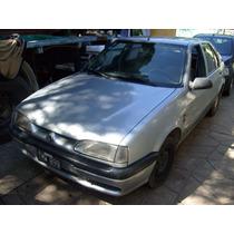 Renault 19 Nafta Gnc