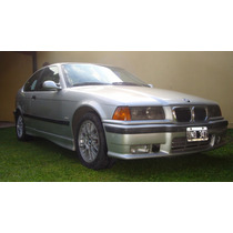 Bmw 318 Tds Cupe Compact Con Equipo M
