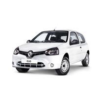 Renault 2016 Clio Mio 3p Work (nuevo Modelo) (fc)