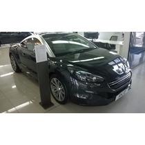 Peugeot Rcz Thp 1.6 200 Cv L Nueva Okm Entrega Inmediata