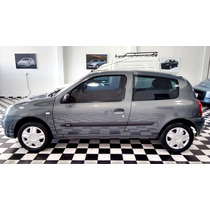 Renault Clio 1.2 Pack Plus Super Full 2009 Impecable!