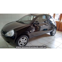 Ford Ka 1.6 Aire Direccion Y Mp3 Tomo Auto O Moto Gugoram