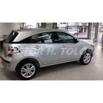 Chevrolet Agile Ls + Vel.crucero + Luces Autom.