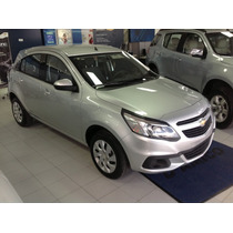 Chevrolet Agile L T Contado O Financ.