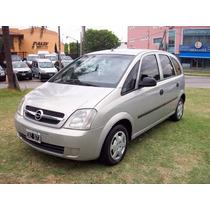 Chevrolet Meriva Gl 1.8 Impecable!!!!!!!!!!!!!!!!!!!!!!!!!!!