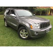 Jeep Grand Cherokee Limited 3.0 Crd V6 At (218hp) (l06)