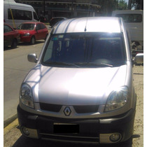 Renault Kangoo Autenthic 7 Asientos - Doble Portón -año 2010
