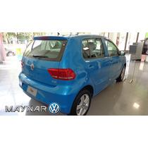 Volkswagen Fox Confortline M 1.6 5p Okm 2015 Contado
