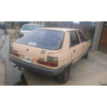 Renault R 11 1989