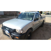 Isuzu 2.5 Diesel Cabina Simple Caja Larga 1999