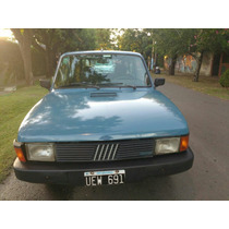 Fiat 147 1991