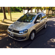 Volkswagen Suran Highline I-motion 2014