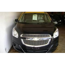 Chevrolet Spin Lt Para Taxi 0km (ac)