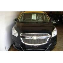Chevrolet Spin Lt Para Taxi 0km (ac)