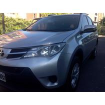 Toyota Rav-4 2013