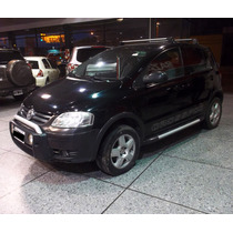 Volkswagen Cross Fox 1.6 Trendline 2006