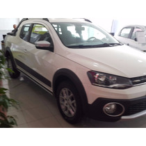 Volkswagen Saveiro Cross Cabina Doble High Alra S.a