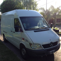 Mercedes Benz Sprinter 313 Cdi/3550