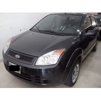 Ford Fiesta Max Ambiente Plus 1.6 N C/ Gnc 2008
