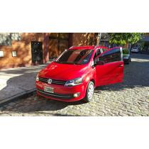 Volkswagen Suran 1.6 Confortline Linea Nueva C/ Abs Y Esp
