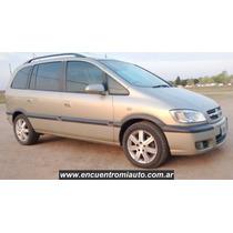 Chevrolet Zafira Ii Gls 2.0 Impecableeeee Cantore