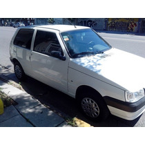 Fiat Uno 2007 2da Mano Excelente!!! T/pta/ Facilidades