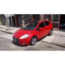 Fiat Punto Hightech Full Full, Doble Techo,2010