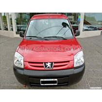 Peugeot Partner Familiar 1.4 N (75cv) (l10)